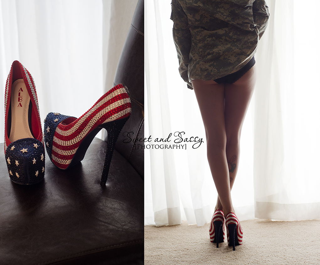 Another reason to love the USA! | Clarksville, Tn Boudoir ...